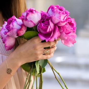 بالصور خواطر عن الورد , معاني واحاسيس للورد 5224 6