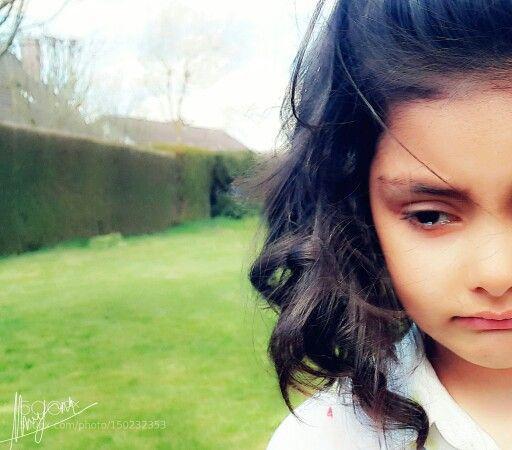 بالصور طفلة حزينة , صور اطفال حزينة 5233 3