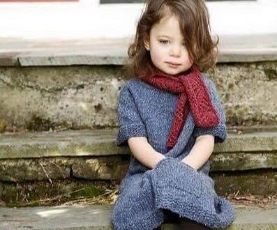 بالصور طفلة حزينة , صور اطفال حزينة 5233 7