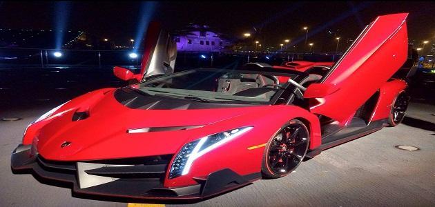 صوره صور عربيات فخمه , افخم السيارات الحديثة