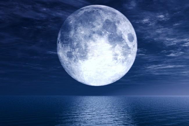 بالصور صور عن القمر , اشكال ظهور القمر 5271 1