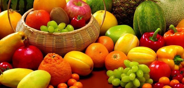صورة رجيم الفواكه , رجيم الفواكه للتخسيس السريع