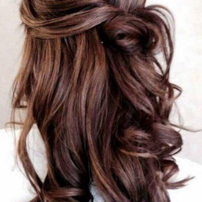 بالصور موديلات شعر بسيطة , تسريحات شعر بسيطة وروعة 5295 6