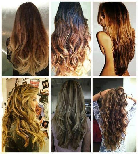 بالصور موديلات شعر بسيطة , تسريحات شعر بسيطة وروعة 5295 7