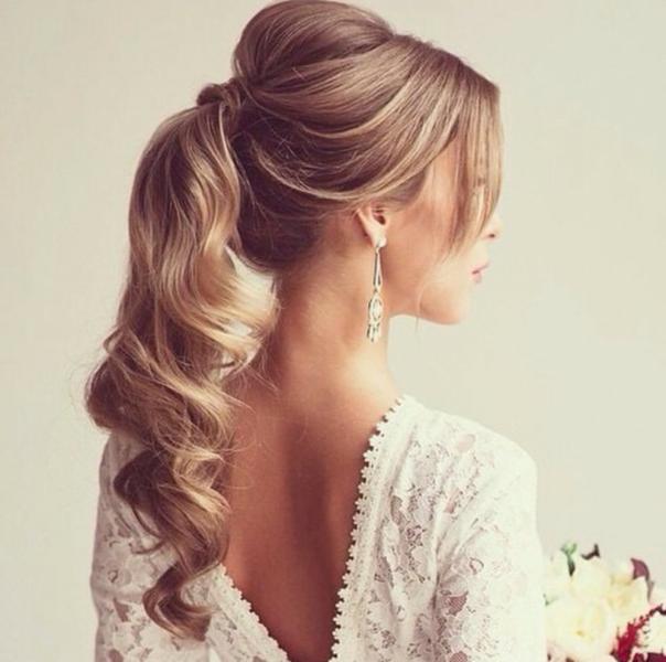 بالصور موديلات شعر بسيطة , تسريحات شعر بسيطة وروعة 5295