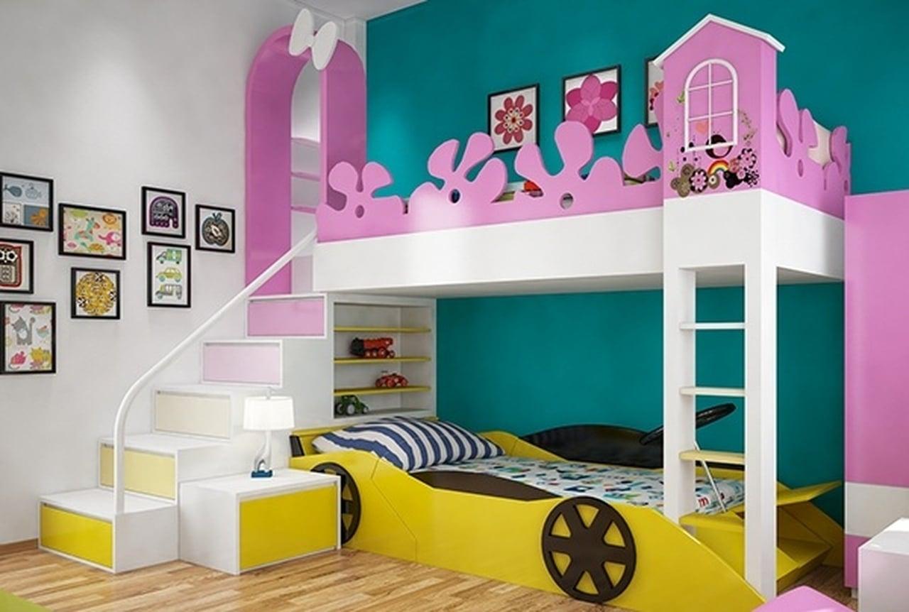 بالصور صور غرف اطفال , اروع اشكال لغرف الاطفال 5339 6