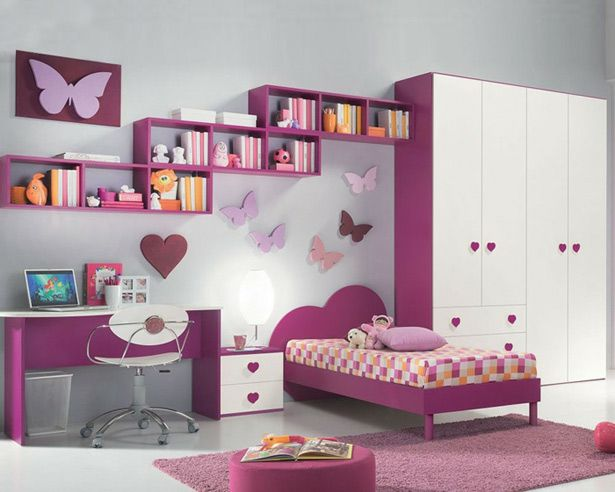 بالصور صور غرف اطفال , اروع اشكال لغرف الاطفال 5339 9