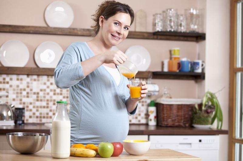 بالصور تغذية الحامل في الشهر الاول , كيفيه العنايه بالحامل فى الشهر الاول 5749 6