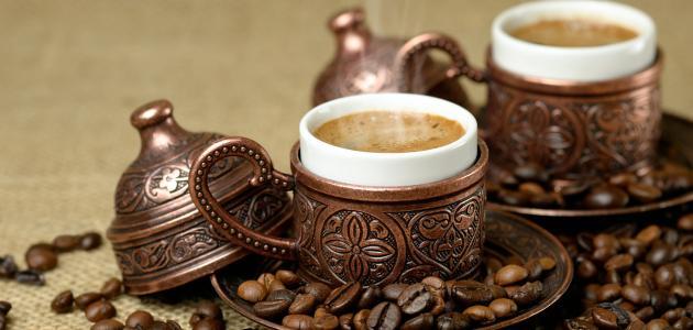 صورة طريقة عمل القهوة الفرنساوي , كيفية صنع القهوه الفرنسى بشكل