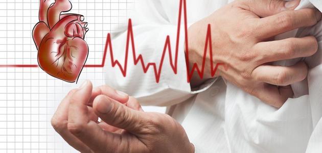 بالصور اعراض مرض القلب , كيف تعرف انك مريض قلب 5766 1