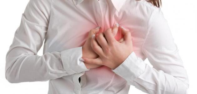 بالصور اعراض مرض القلب , كيف تعرف انك مريض قلب 5766