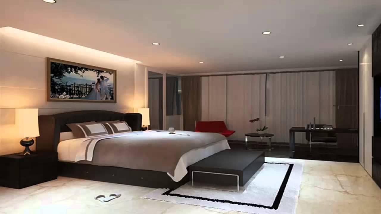 بالصور ديكورات غرف النوم الرئيسية , اختارى اجدد ديكورات لغرف نوم منزلك 5801 6