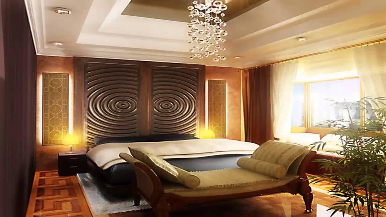 بالصور ديكورات غرف النوم الرئيسية , اختارى اجدد ديكورات لغرف نوم منزلك 5801