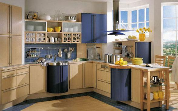 بالصور احدث تصميمات المطابخ , لكى تكونى مميزه اهتمى باختيار تصميم مطبخك بنفسك 5810 5