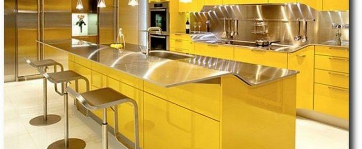 بالصور احدث تصميمات المطابخ , لكى تكونى مميزه اهتمى باختيار تصميم مطبخك بنفسك 5810 7