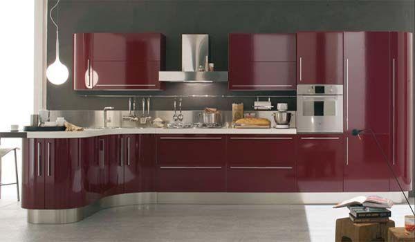 بالصور احدث تصميمات المطابخ , لكى تكونى مميزه اهتمى باختيار تصميم مطبخك بنفسك 5810 9