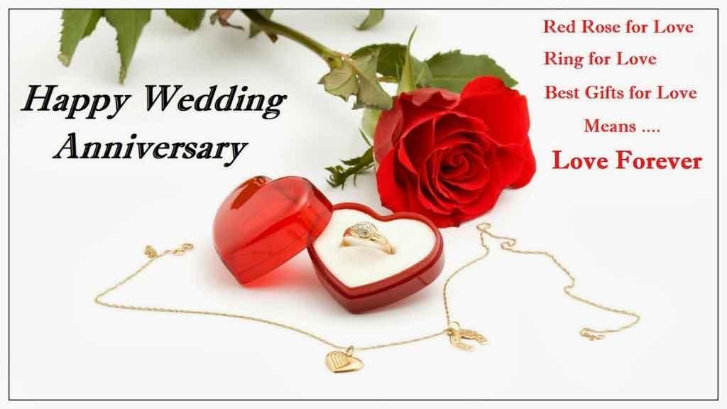 صورة كلمات بمناسبة عيد الزواج , مفاجات وهدايا عيد الزواج