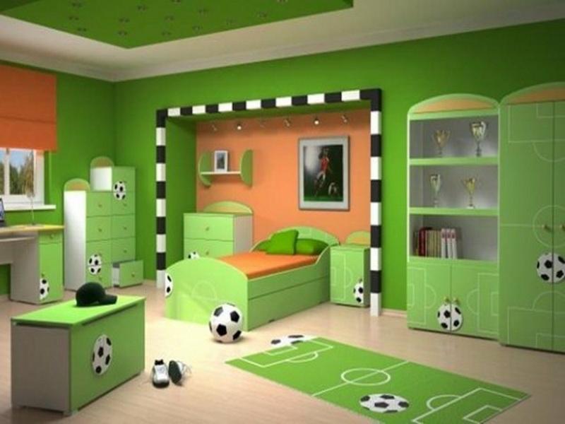 بالصور غرف اولاد , تصميمات غرف اولادك الرائعه 5841 1