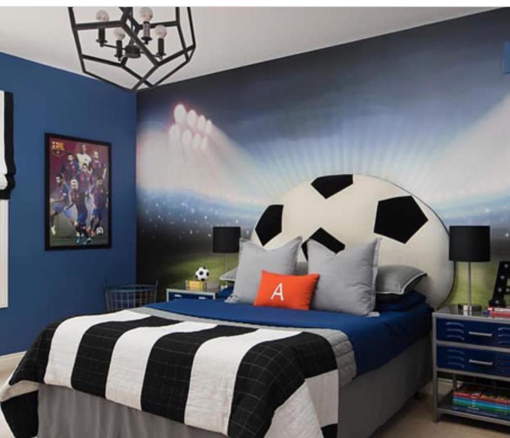 بالصور غرف اولاد , تصميمات غرف اولادك الرائعه 5841 4