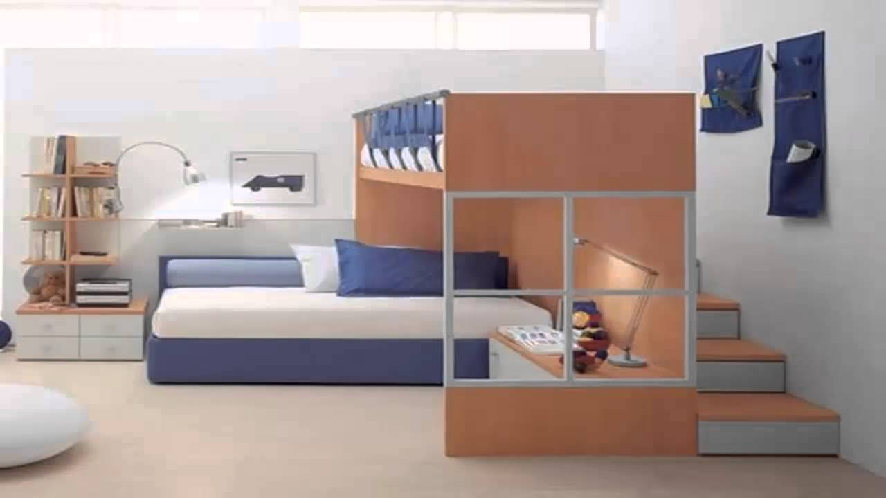 بالصور غرف اولاد , تصميمات غرف اولادك الرائعه 5841 6