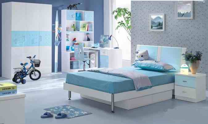 بالصور غرف اولاد , تصميمات غرف اولادك الرائعه 5841 8