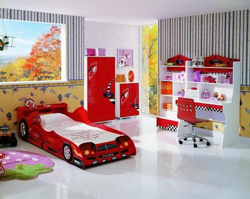 بالصور غرف اولاد , تصميمات غرف اولادك الرائعه 5841 9