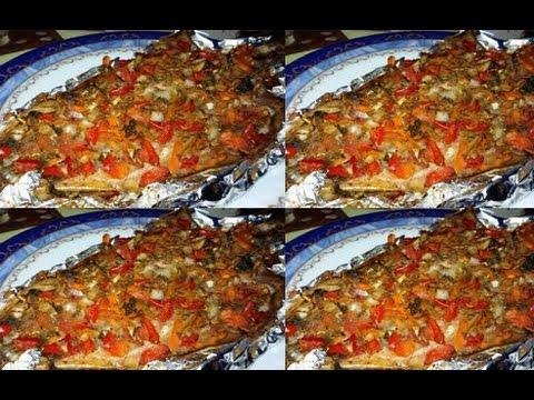 صوره طريقة عمل السمك السنجارى , قومى بعمل السمك السنجارى بطريقه جديده