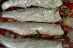 صورة طريقة عمل السمك السنجارى , قومى بعمل السمك السنجارى بطريقه جديده