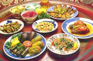 صورة اكلات رمضانيه سهله وسريعه ولذيذه , نقدم لكى عزيزتى اجدد الاكلات الرمضانيه السريعه
