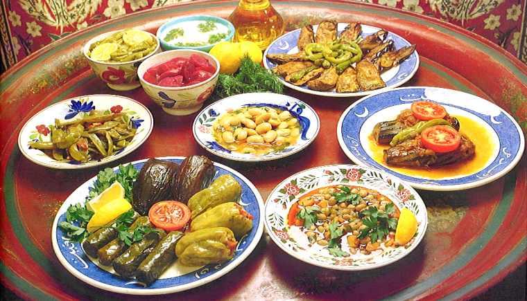 صورة اكلات رمضانيه سهله وسريعه ولذيذه , نقدم لكى عزيزتى اجدد الاكلات الرمضانيه السريعه 5877