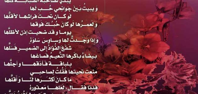 بالصور اجمل شعر عن الحب , فاجئ حبيبك ب اجمل كلمات الشعر عن الحب 5882 5