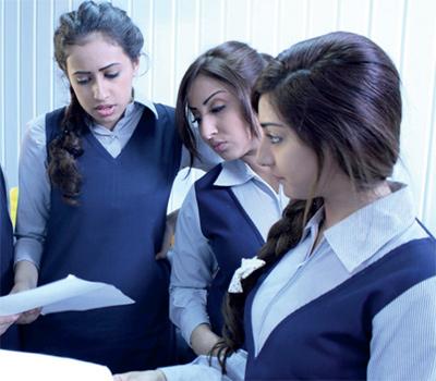 صور بنات الثانوية , فتره الثانويه العامه وتاثيرها على بنات الثانويه