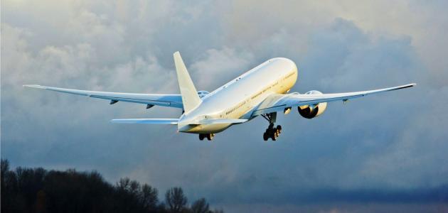 بالصور اقلاع طائرة , معلومات هامه عند سفرك بالطائره واقلاعها 5972