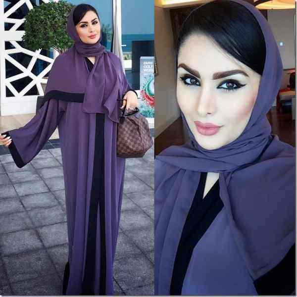 بالصور حجاب اسلامی , اجمل لفات الحجاب الاسلامى 6047 2