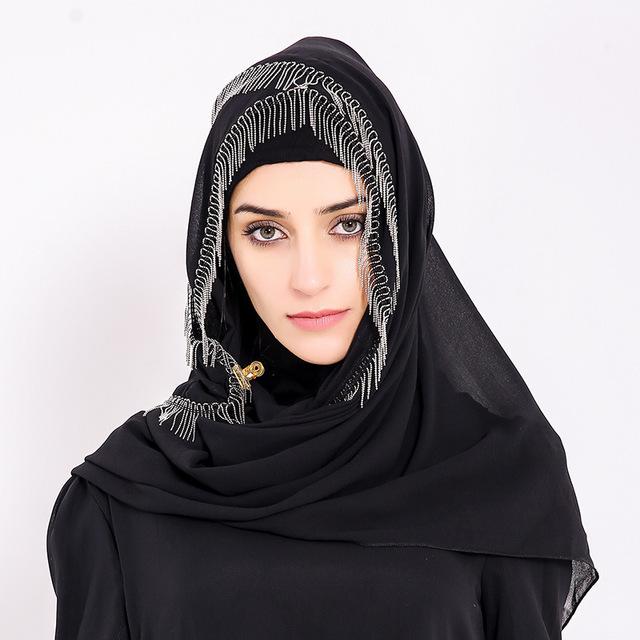 بالصور حجاب اسلامی , اجمل لفات الحجاب الاسلامى 6047 3