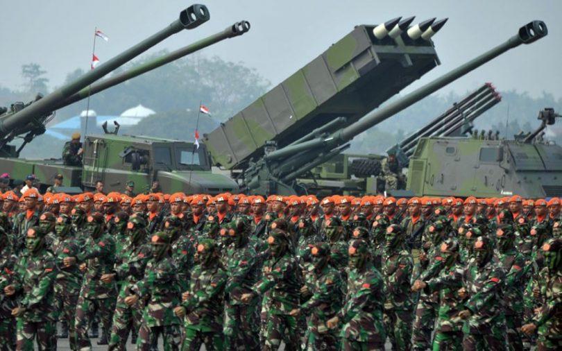 صورة اقوى جيش في العالم , محاربه اقوى جيش فى العالم