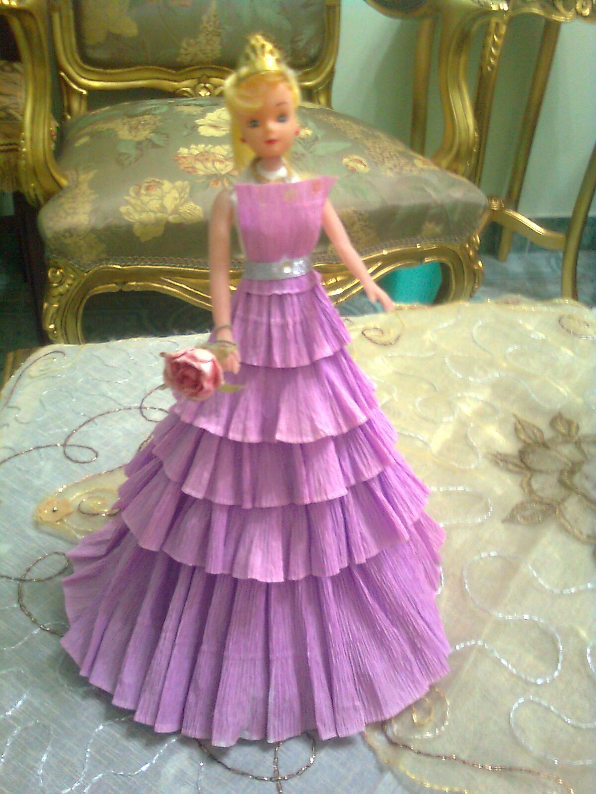 بالصور صور عروسه المولد , فرحه الاطفال بعروسه المولد 6079 2