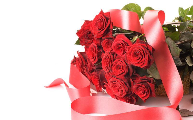 بالصور باقات ورود , اجمل اشكال والوان باقات الورود 6130 4
