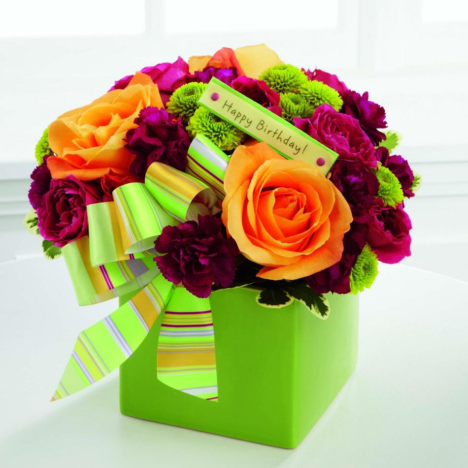 بالصور باقات ورود , اجمل اشكال والوان باقات الورود 6130 5