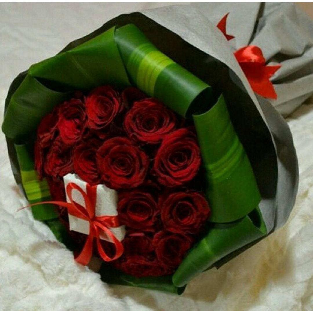 بالصور باقات ورود , اجمل اشكال والوان باقات الورود 6130 7