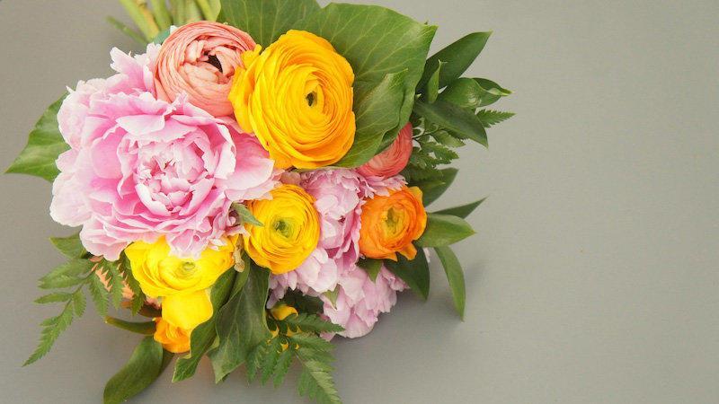 بالصور باقات ورود , اجمل اشكال والوان باقات الورود 6130 9