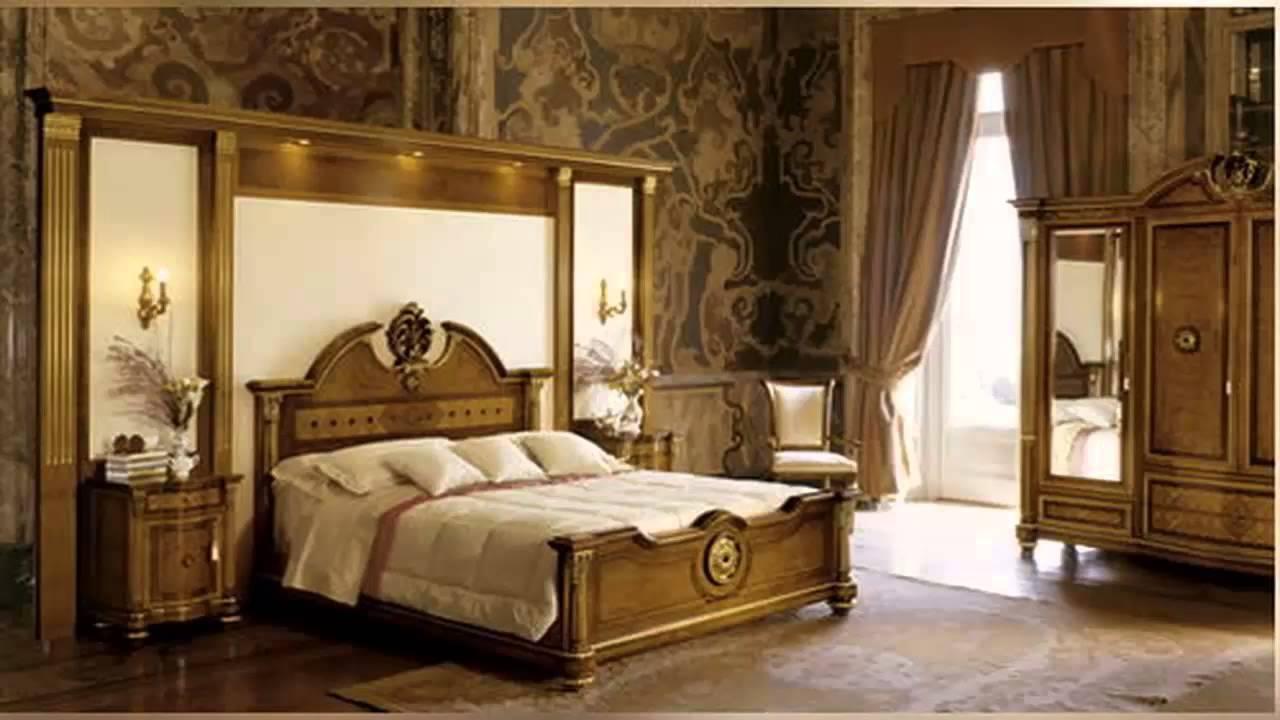 بالصور غرف نوم كلاسيك , اجمل غرف نوم كلاسيك لبيتك 6161 3