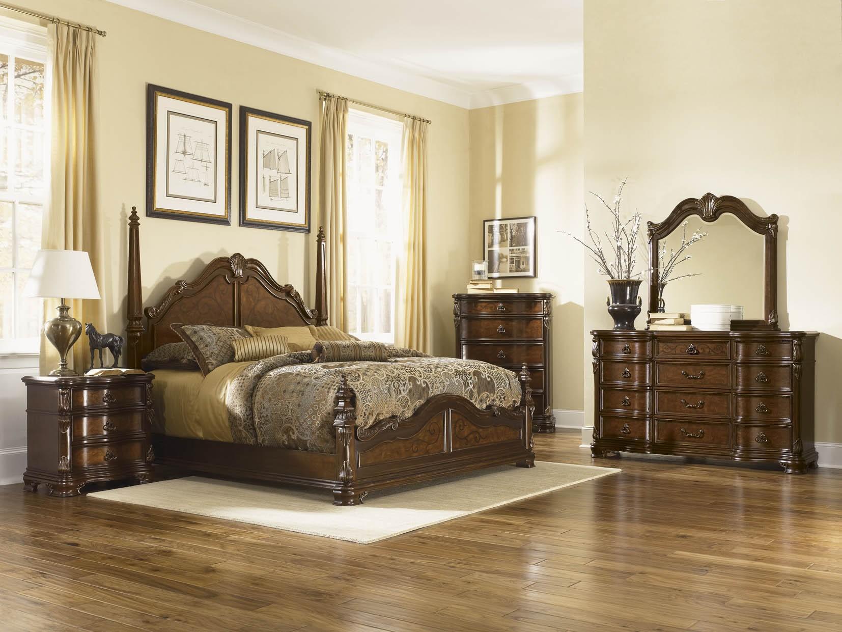 بالصور غرف نوم كلاسيك , اجمل غرف نوم كلاسيك لبيتك 6161 4