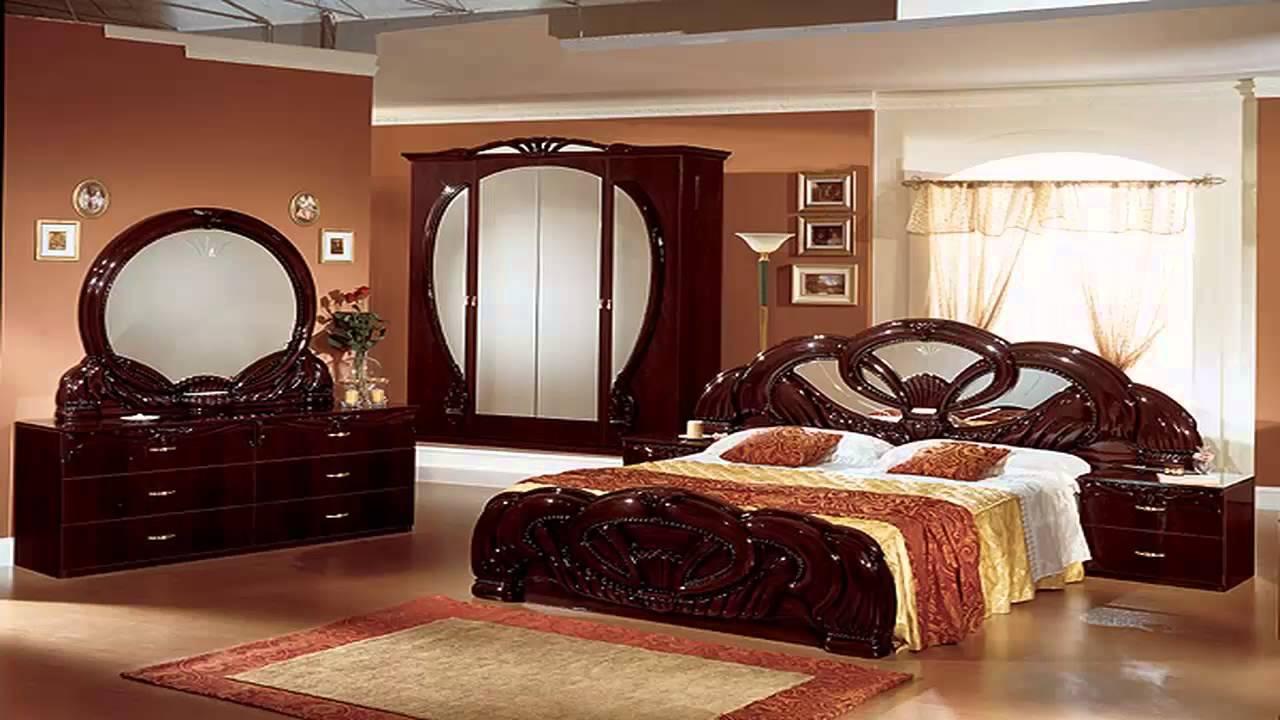 بالصور غرف نوم كلاسيك , اجمل غرف نوم كلاسيك لبيتك 6161 5