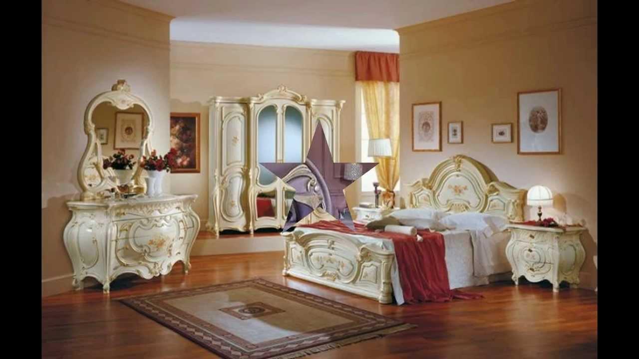 بالصور غرف نوم كلاسيك , اجمل غرف نوم كلاسيك لبيتك 6161 7