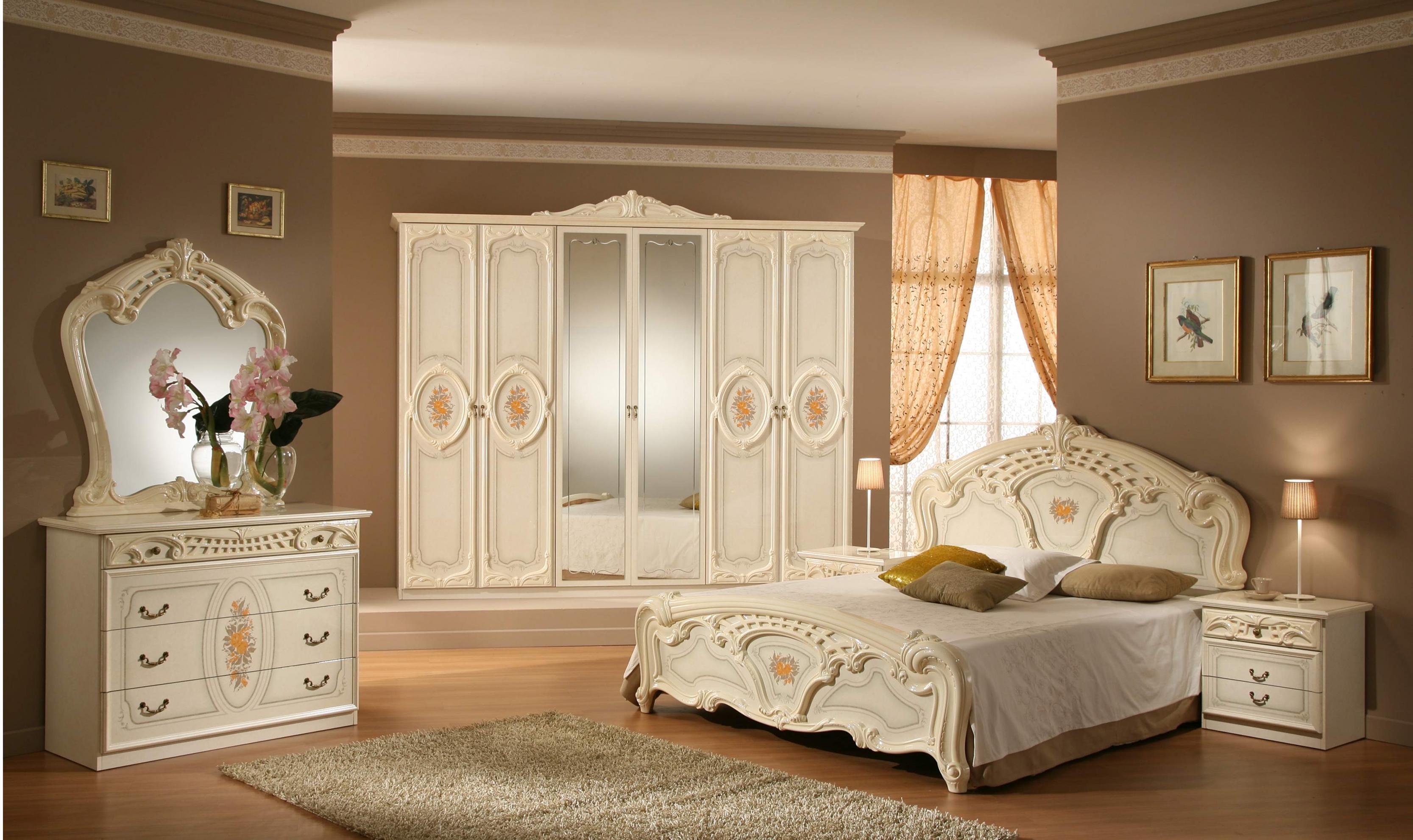بالصور غرف نوم كلاسيك , اجمل غرف نوم كلاسيك لبيتك 6161 9