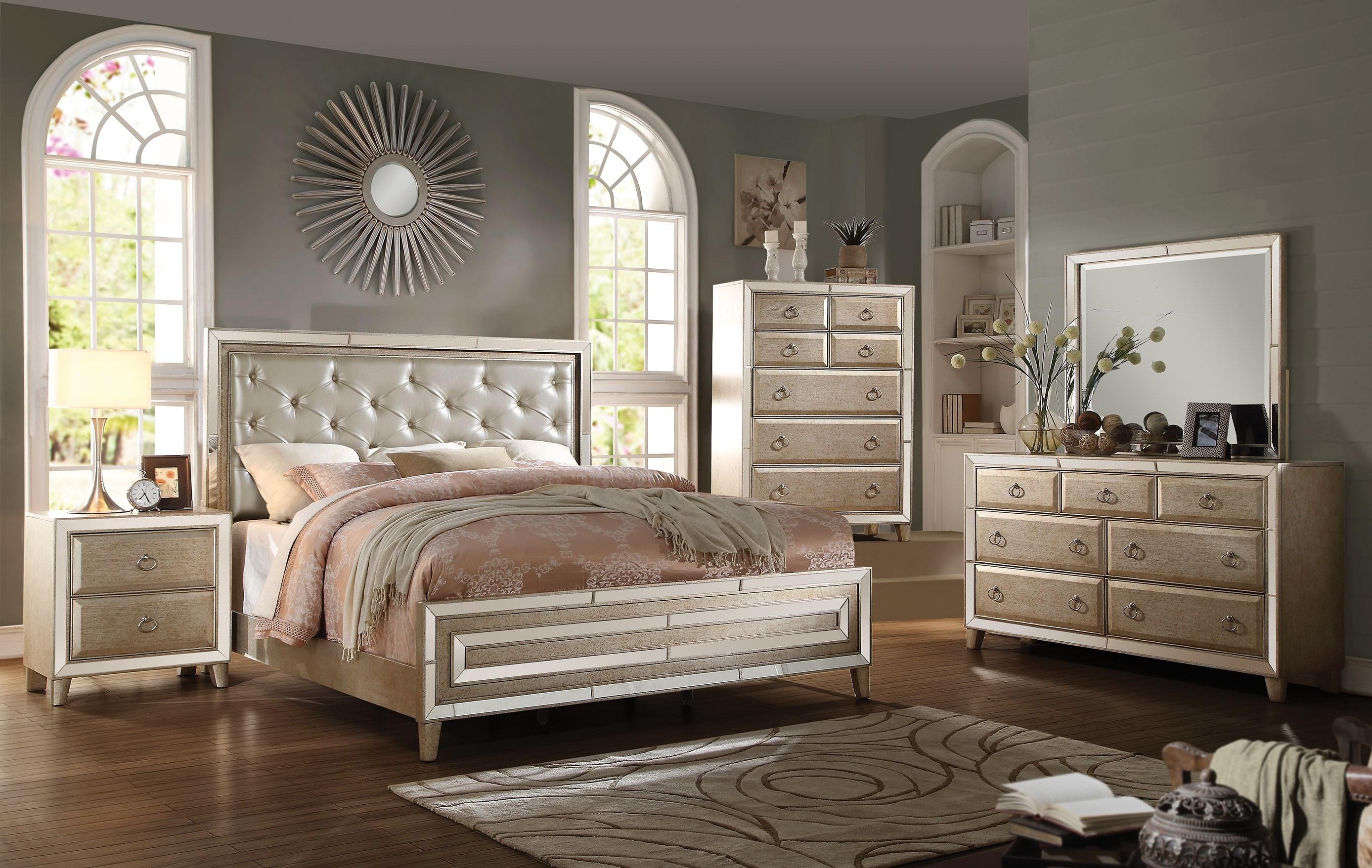 صوره غرف نوم كلاسيك , اجمل غرف نوم كلاسيك لبيتك