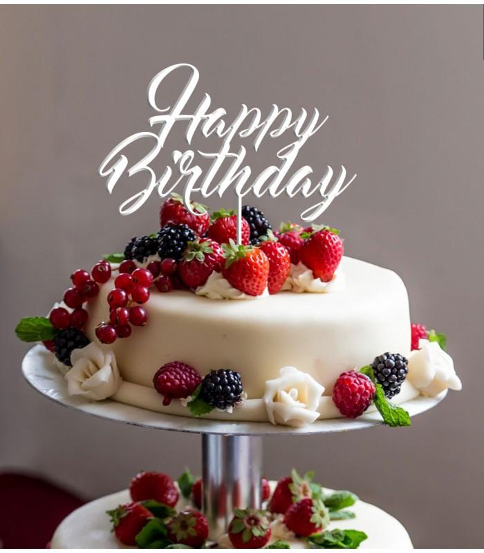 بالصور تورتة عيد ميلاد , اجمل اشكال التورت للاحتفال بعيد ميلادك 6231 1