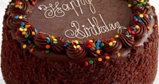 تورتة عيد ميلاد , اجمل اشكال التورت للاحتفال بعيد ميلادك