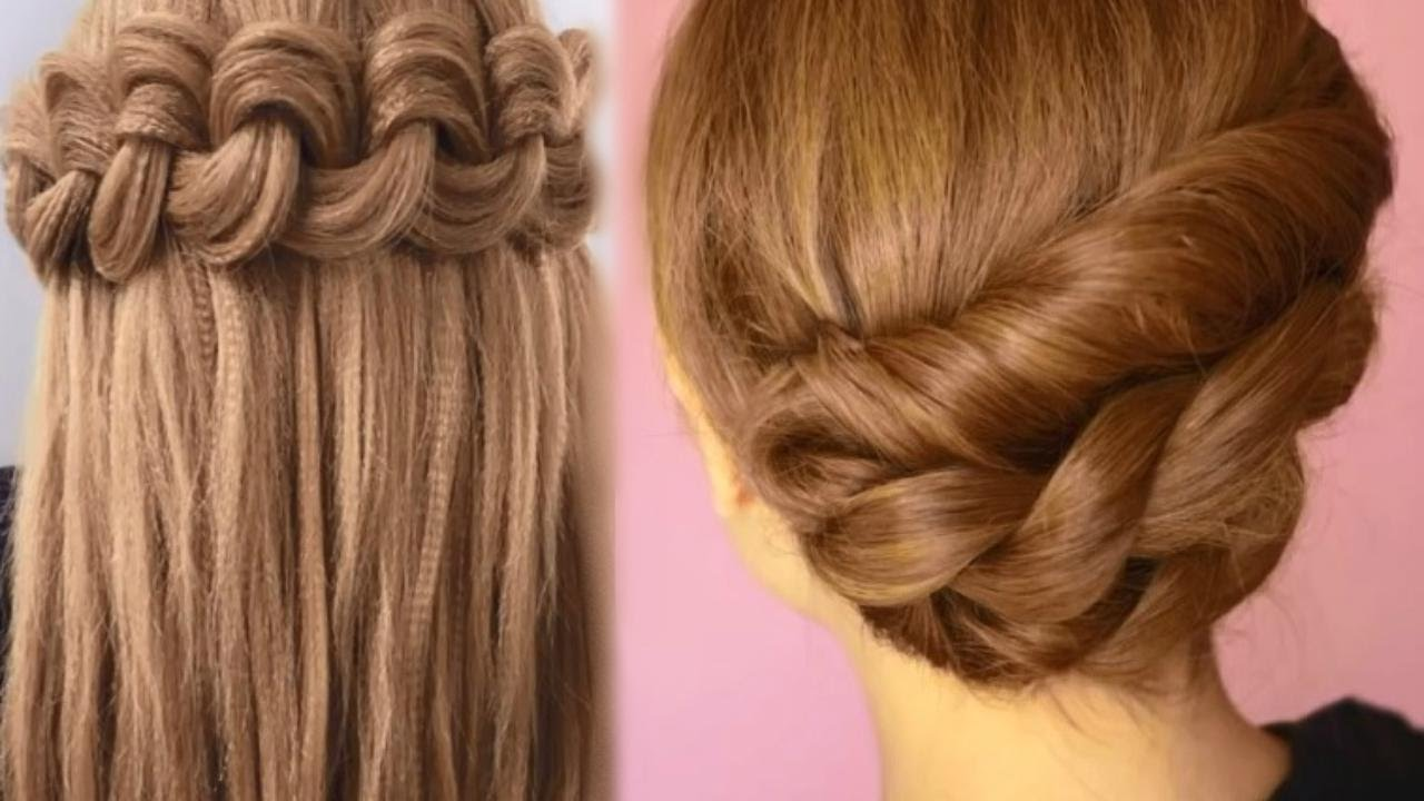 بالصور تسريحات شعر بنات كبار , تالقى ب اجمل واروع تسريحات الشعر 6247 2